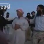 Accusée d'adultère lapidée par Daech… et son père (vidéo)