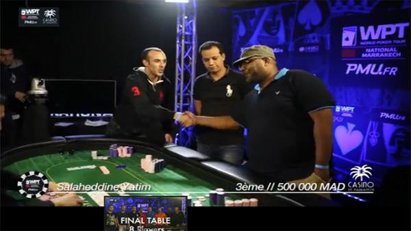 PJD : Le fils de Yatim gagne 500 000 dhs au poker, le père prend sa défense