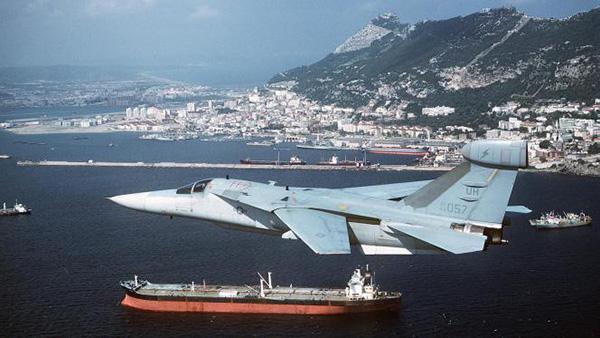 Al Qaïda menacerait d'attaquer au lance-roquettes, les pétroliers au détroit de Gibraltar
