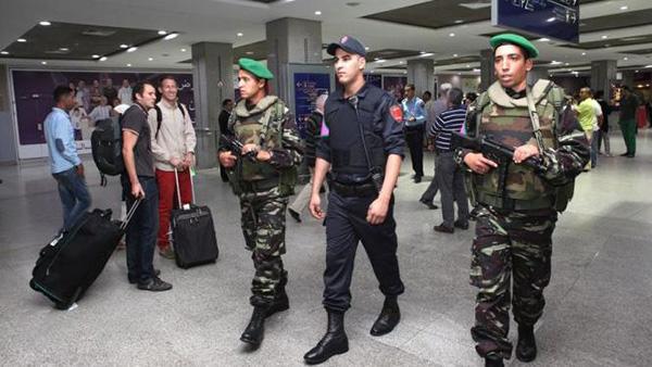Le plan «Hadar» renvoi les délateurs du Maroc en matière sécuritaire à leurs chères études