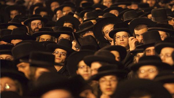 Des centaines de juifs ont embrassé l'Islam en Israël