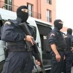 Trois personnes arrêtées à Berkane pour apologie du terrorisme