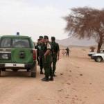 L'armée algérienne enlève des Marocains à la frontière