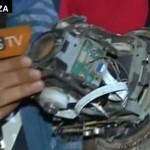 Gaza : Les missiles israéliens sont fabriqués avec des composants de la marque Sony (vidéo)