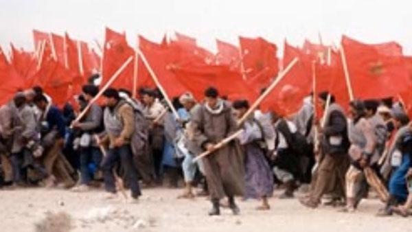 sahara avant 1975 colonisée par la légion espagnole Sans-titre-22