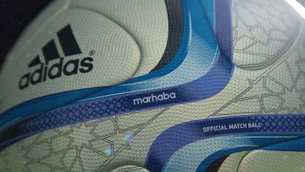 Ballon officiel de la CAN 2015