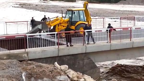 Maroc: Menace d'effondrerment de pre de 26% des ponts