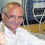 Rachid Yazami: «Le Maroc peut devenir le premier fabricant de batteries lithium en Afrique»