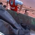 Il a osé le dire. Le wali de Guelmim: «le camion-benne était propre» !!!!
