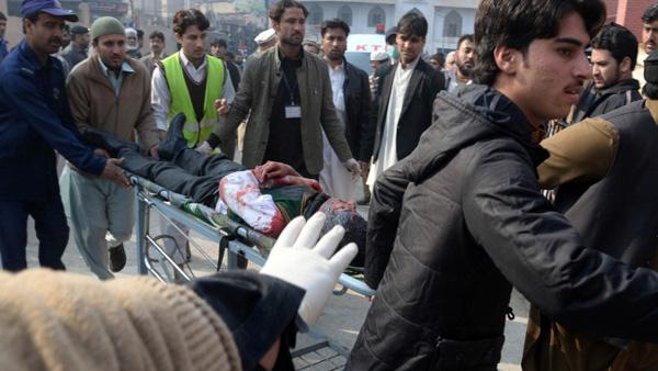 Le Maroc dénonce vigoureusement l'attaque de l'école à Peshawar