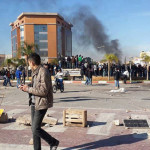 Université d'Oujda: Confrontations entre étudiants et forces de l'ordre