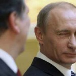 Poutine : La Russie se réserve le droit à la riposte nucléaire