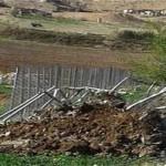 Israël démolit des installations d'irrigation financées par l'UE dans la vallée du Jourdain
