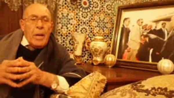 Témoignage: Ahmed  Moussaoui raconte l'histoire, du plus grand «âne au monde,qui siégé au parlement marocain