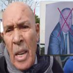 Ahmed Moussaoui menace d'aller voir Mohamed VI pour dénoncer le député Mohamed Aberkene (Vidéo)