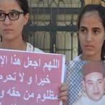 Affaire Salma et Soumaya: leur bac est validé, Rachid Belmokhtar debouté