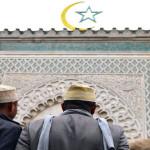 Après l'attentat contre Charlie Hebdo, des lieux de culte musulmans attaqués