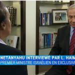 Benyamin Netanyahou: Si Vous Ne Soutenez Pas Israël,il se passera des choses chez vous