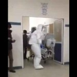 Panique au CHU de Rabat suspicion de cas d'Ebola ( Vidéo )