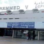 Limogeage du directeur de l'aéroport Mohammed V
