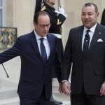 Mohammed VI et François Hollande scellent la réconciliation maroco-française