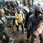 Nador: Témoignage de deux migrants du démantèlement des camps de Gourougou