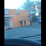 Un Mexicain abattu comme un chien par la police Américaine