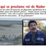 Des migrants se plaignent et comparent le député roi de Bouyafar Mohamed Aberkene à Sharon