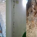 Onze secousses telluriques au total à Bouyafar