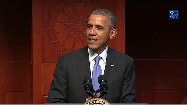 La phrase de Barack Obama sur le Maroc qui a fait applaudir les américains à Baltimore