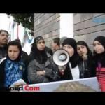Message à SM Mohamed VI (Vidéo)