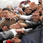 60 citoyen de Nador bouyafar prépare des des lettres pour les remettre au Roi Mohammed VI contre le parlementaire Mohammad ABARCHEN