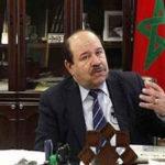 Boussouf attaque le voleur des Terres de la communauté marocaine Mohamed Aberkene