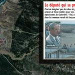 Nador: la mafia du foncier tente de mettre la main sur un projet royal