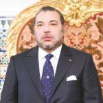SM Mohammed VI en visite officielle en Chine à partir de mercredi