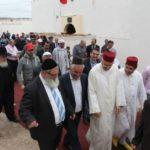 Des centaines de juifs affluent à Asjen pour la Hiloula