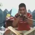 Avec sa voix c'est comme si c'était Abdul Basit