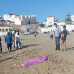 Tragédie: Un jeune homme perd la vie par noyade  Bouyafar et un autre a échappé miraculeusement