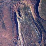 Spectaculaire, le Maroc vu par un astronaute
