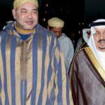 L'Arabie saoudite ne veut pas que le Maroc se réforme trop vite