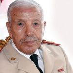 Alerte : Décès du général Arroub