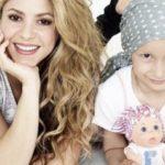 Shakira veut aider les enfants cancéreux au Maroc avec une association espagnole