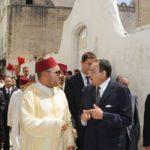 Une colère royale en prévision à Casablanca ?