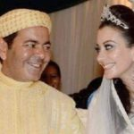 Naissance dans le foyer du prince Moulay Rachid