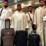 220 imams marocains s'envolent vers l'Europe et le Canada