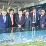 Les Chinois construiront une ville industrielle de 300.000 habitants dans le nord du Maroc