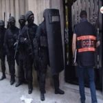 Démantèlement d'une cellule présumée proche de Daesh  (Vidéo)