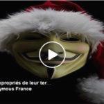 Les Français expropriés de leur terrain