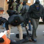 Plus de 1400 personnes arrêtées à Tanger en une semaine