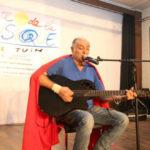 Albert Cohen remercié par Mohammed VI pour sa chanson « Touche pas à mon Roi » (vidéo)